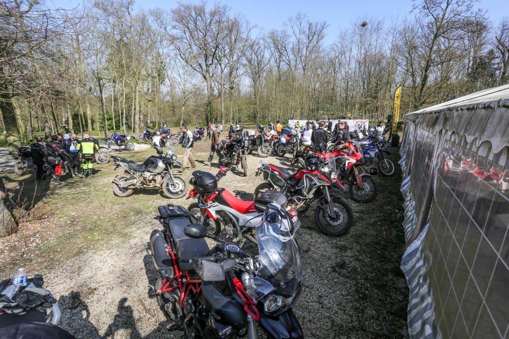 March Moto Madness 2017