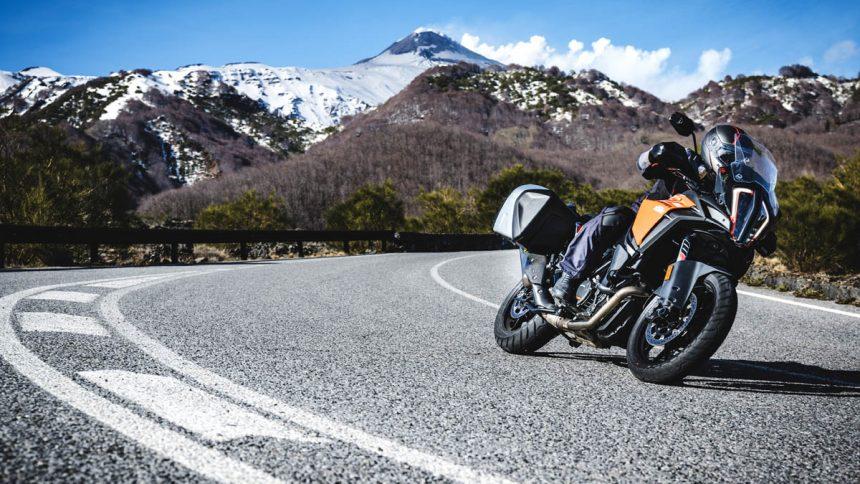 KTM Adventure Days 1290 Super Adventure S