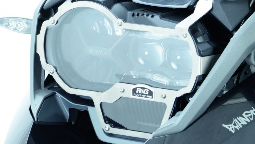 MONOCLE BMW GS 1200