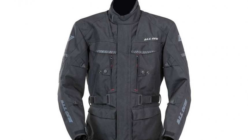 Veste All One Sancy LT Dafy Moto