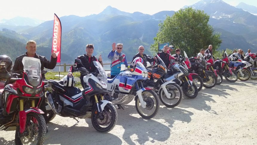 africa twin festival 2017