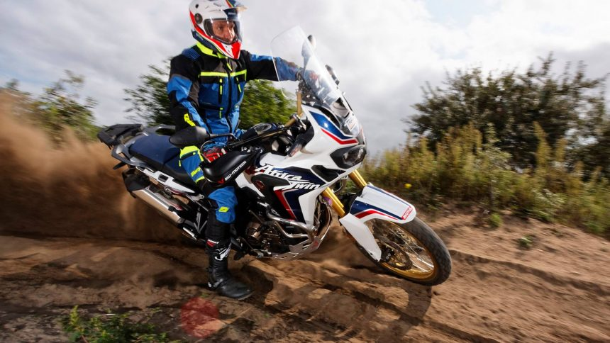 CRF1000 Africa Twin