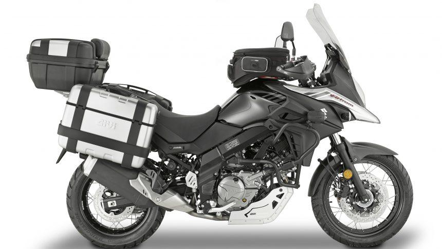 Givi pour Suzuki V-Strom 650