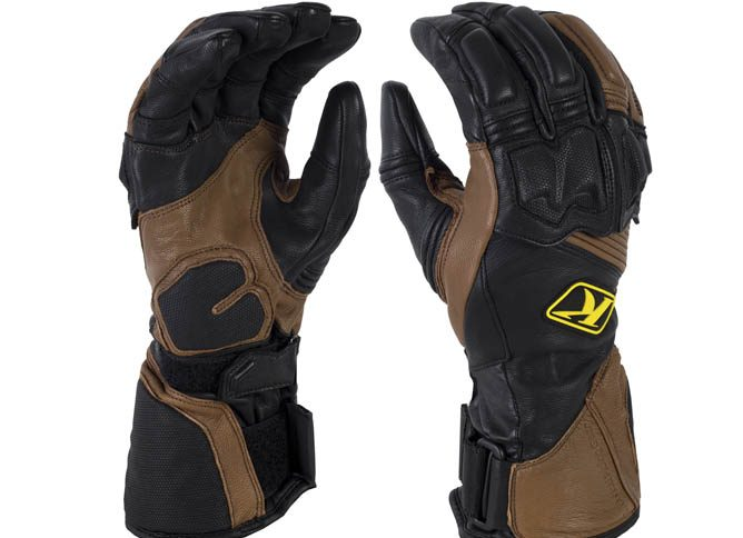 Klim Adventures Gloves