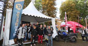 Alpes Aventure Motofestival 2018