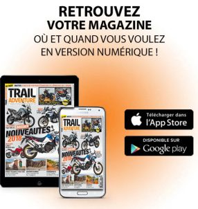 trail adventure tablette
