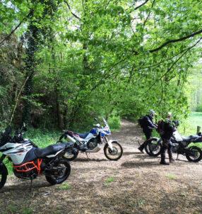 Trail Adventure Days 2018