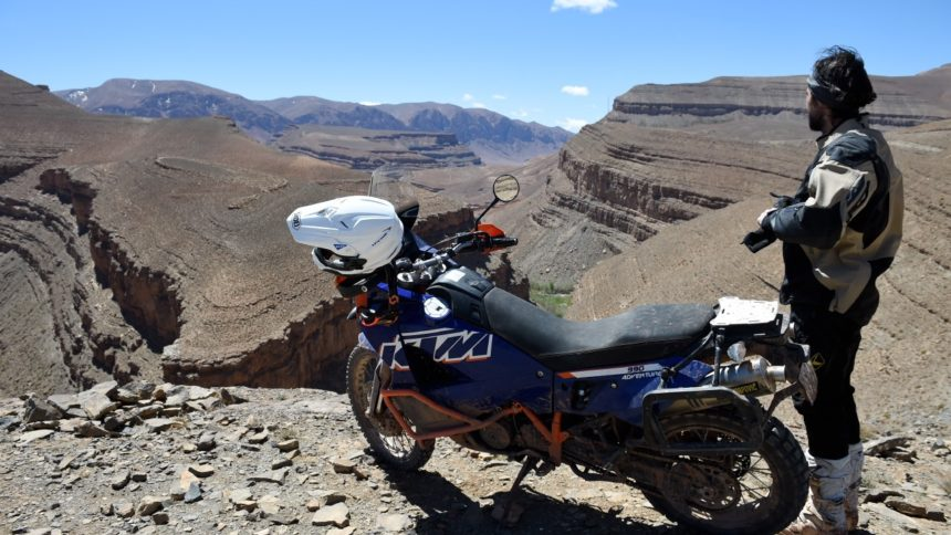 trail desert challenge 2018