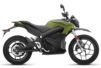 Zero Motorcycle DS 14.4