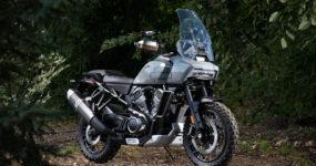 Harley Davidson Pan America 1250