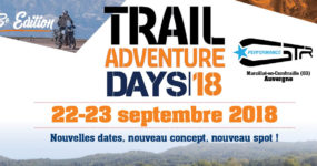 Trail Adventure Days 2018
