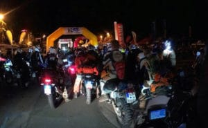 Hard Alpi Tour 2018