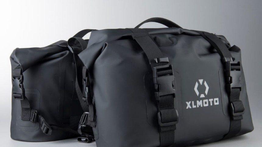 Cavalières souples et étanches - XL Moto