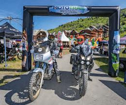 Mototrail Festival