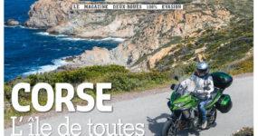 Voyage à moto n°4