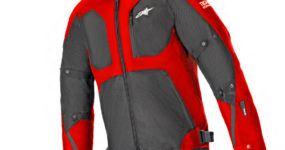 La veste Tailwind Air d'Alpinestars