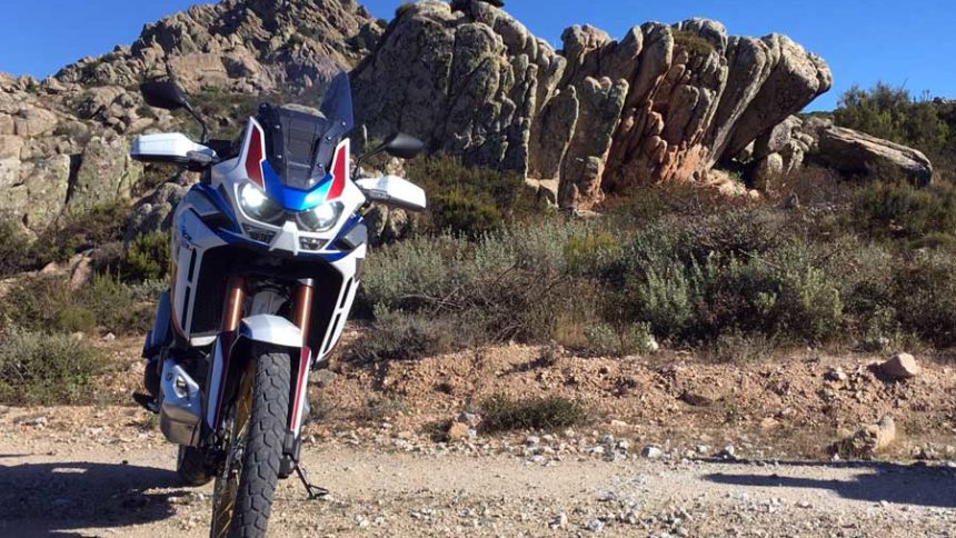 africa-twin-2020 adventure sports